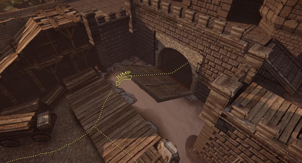 drawbridgeexplanation
